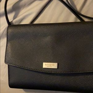 Kate Spade small crossbody. Never been used.